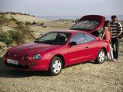 Обогрев сидений Toyota Celica VI (T200)