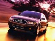 Обогрев сидений Audi A4 II (B6)