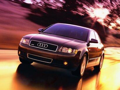 Купить Audi A4 пробег 260 000.00 км 2003 год выпуска