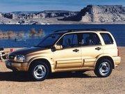 Обогрев сидений Suzuki Grand Vitara II поколение