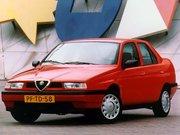 Обогрев сидений Alfa Romeo 155 I Рестайлинг