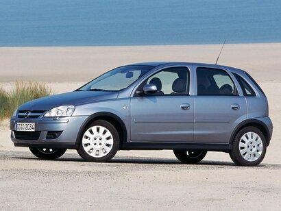 Купить Opel Corsa пробег 166 000.00 км 2003 год выпуска