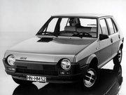 Обогрев сидений Fiat Ritmo I поколение