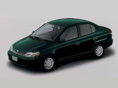 Купить Toyota Platz пробег 201 000.00 км 2002 год выпуска