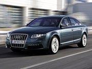 Обогрев сидений Audi S6 III (C6)