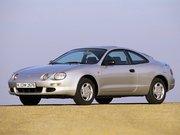 Обогрев сидений Toyota Celica VI (T200) Рестайлинг