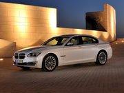 Обогрев сидений BMW 7 серия V (F01/F02/F04) Рестайлинг