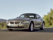 Обогрев сидений BMW Z4 I (E85/E86) Рестайлинг