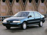 Обогрев сидений Nissan Sentra IV (B14)