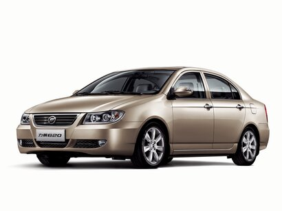 Купить LIFAN Solano пробег 66 100.00 км 2012 год выпуска