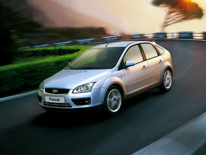Купить Ford Focus пробег 170 000.00 км 2006 год выпуска
