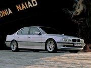 Обогрев сидений BMW 7 серия III (E38) Рестайлинг