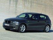 Обогрев сидений BMW 1 серия I (E81/E82/E87/E88) Рестайлинг