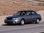Обогрев сидений Nissan Sentra V (B15)