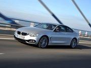 Обогрев сидений BMW 4 серия F32/F33/F36