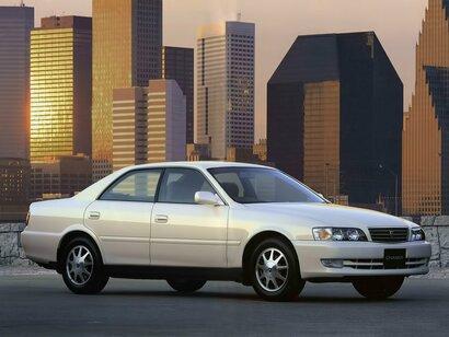 Купить Toyota Chaser пробег 135 000.00 км 1997 год выпуска