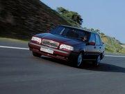 Обогрев сидений Volvo 850