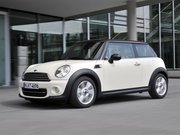 MINI Hatch II (R56) Рестайлинг Хэтчбек 3 дв.