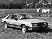 Обогрев сидений Ford Mustang III поколение