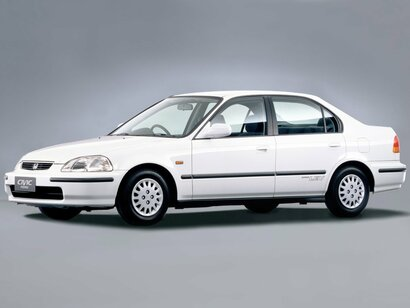 Купить Honda Civic пробег 250 000.00 км 1996 год выпуска