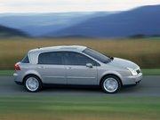 Обогрев сидений Renault Vel Satis I поколение