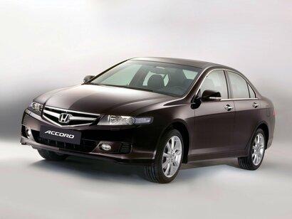 Купить Honda Accord пробег 170 000.00 км 2005 год выпуска