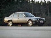 Обогрев сидений BMW 3 серия II (E30)