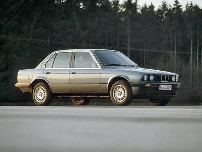 Купить BMW 3 серия пробег 377 000.00 км 1991 год выпуска