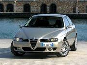 Обогрев сидений Alfa Romeo 156 I Рестайлинг 2