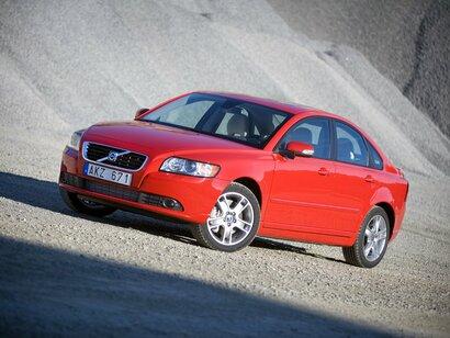 Купить Volvo S40 пробег 214 000.00 км 2007 год выпуска