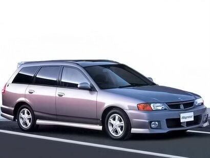 Купить Nissan Wingroad пробег 311 000.00 км 2000 год выпуска