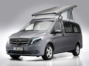 Обогрев сидений Mercedes-Benz Vito III (W447)