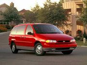 Обогрев сидений Ford Windstar I поколение