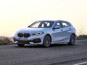 Обогрев сидений BMW 1 серия III (F40)