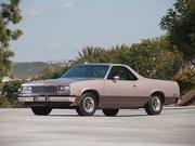 Обогрев сидений Chevrolet El Camino V поколение