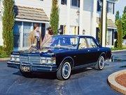 Обогрев сидений Chrysler LeBaron I поколение
