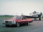 Обогрев сидений Chevrolet El Camino IV поколение