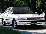 Обогрев сидений Toyota Sprinter VI (E90)