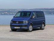 Обогрев сидений Volkswagen Transporter T6