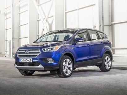 Купить Ford Kuga пробег 33 000.00 км 2018 год выпуска