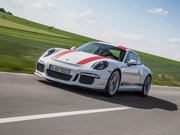 Обогрев сидений Porsche 911 R 991