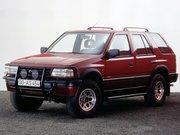 Обогрев сидений Opel Frontera A