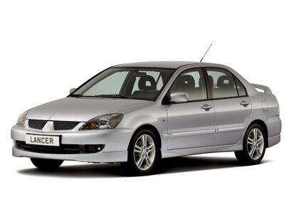 Купить Mitsubishi Lancer пробег 178 000.00 км 2006 год выпуска