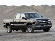 Обогрев сидений Chevrolet Silverado I (GMT800) Рестайлинг