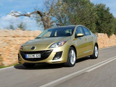 Купить Mazda 1103 пробег 85 700.00 км 2010 год выпуска