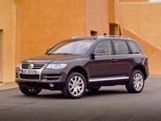 Обогрев сидений Volkswagen Touareg I Рестайлинг
