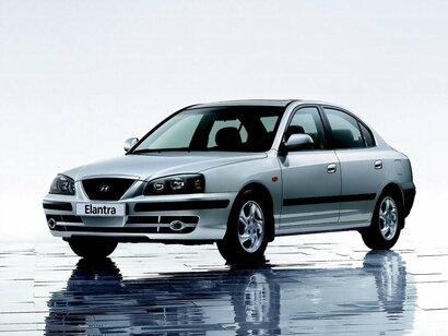Купить Hyundai Elantra пробег 250 000.00 км 2005 год выпуска