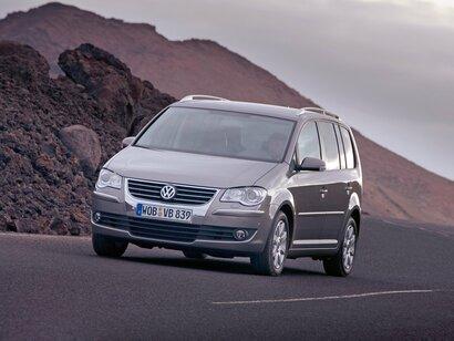 Купить Volkswagen Touran пробег 168 269.00 км 2008 год выпуска