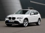 Обогрев сидений BMW X1 I (E84)