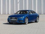 Обогрев сидений Audi S7 I Рестайлинг